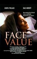 "Face Value - 11"" x 17"", FulcrumGallery.com brand"