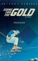"""Going for the Gold: The Bill Johnson Story - 11"""" x 17"""", FulcrumGallery.com brand"""