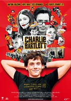 "Charlie Bartlett German - 11"" x 17"""