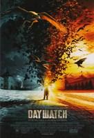 "Day Watch - 11"" x 17"" - $15.49"