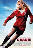 """Gracie - 11"""" x 17"""" - $15.49"""