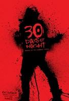 "30 Days of Night Roar - 11"" x 17"""