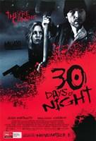Days of Night Cast