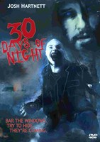 "30 Days of Night Scary - 11"" x 17"""
