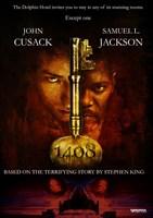 "1408 John Cusack, 1408 - 11"" x 17"", FulcrumGallery.com brand"