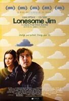"Lonesome Jim - 11"" x 17"""