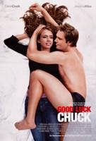 "Good Luck Chuck - couple - 11"" x 17"""