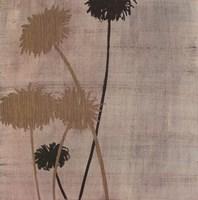 Linen I Framed Print