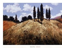 "Sentinels by Martin Pryce - 39"" x 28"" - $29.49"