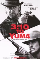 3:10 to Yuma Black and White