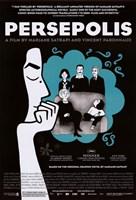"""Persepolis - 11"""" x 17"""""""