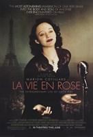 """La Vie En Rose - 11"""" x 17"""""""