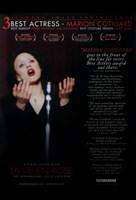 """La Vie En Rose - Best Actress - 11"""" x 17"""""""