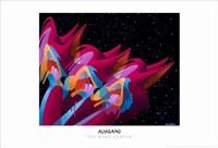 "Anthony Ausgang - The Head Banger - 17"" x 11"""