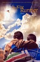 """Kite Runner - 11"""" x 17"""""""