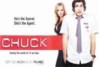 Chuck Secret Agent