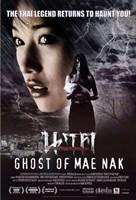 "Ghost of Mae Nak - 11"" x 17"", FulcrumGallery.com brand"