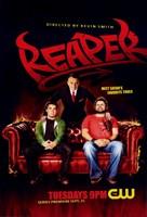 "Reaper - Show - 11"" x 17"""