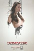 "Terminator: The Sarah Connor Chronicles - style B - 11"" x 17"""