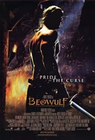 Beowulf Pride is the Curse