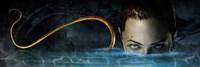 "Beowulf Underwater Temptress - 17"" x 11"", FulcrumGallery.com brand"