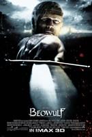"Beowulf Sword - 11"" x 17"", FulcrumGallery.com brand"