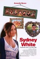 """Sydney White - 11"""" x 17"""", FulcrumGallery.com brand"""