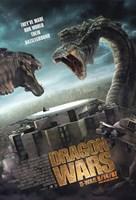 "Dragon Wars - 11"" x 17"""