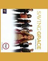 "Saving Grace (TV) - 11"" x 17"""