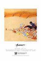 """Andrew Brandou - 11"""" x 17"""""""