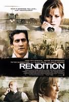 "Rendition - 11"" x 17"""