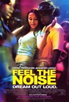 """Feel The Noise - 11"""" x 17"""""""
