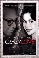 "Crazy Love - 11"" x 17"" - $15.49"