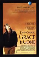 """Grace is Gone - 11"""" x 17"""""""