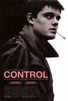 """Control Anton Corbijn - 11"""" x 17"""""""