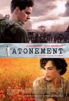 "Atonement Flower and Battle Fields - 11"" x 17"" - $15.49"