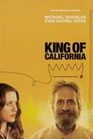 """King of California - 11"""" x 17"""" - $15.49"""