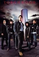 "Torchwood TV Series - 11"" x 17"" - $15.49"