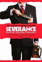 "Severance - 11"" x 17"" - $15.49"