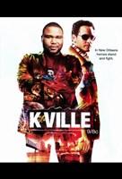 "K-Ville - 11"" x 17"""