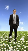 Pushing Daisies Lee Pace as Ned Framed Print