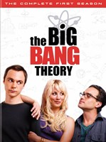 Big Bang Theory Fine Art Print