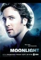 """Moonlight (TV) - 11"""" x 17"""""""