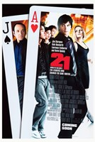 """21 poster - 11"""" x 17"""""""