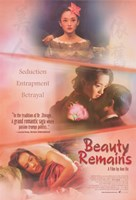 "Beauty Remains - 11"" x 17"", FulcrumGallery.com brand"