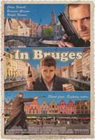 "In Bruges - 11"" x 17"", FulcrumGallery.com brand"