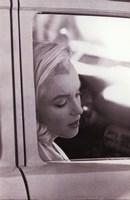 "Marilyn Monroe - Last Film - 11"" x 17"""