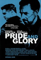 "Pride and Glory - 11"" x 17"""