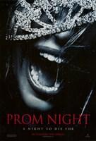 "Prom Night - 11"" x 17"""