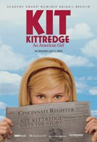 "Kit Kittredge: An American Girl Cincinnatti - 11"" x 17"""